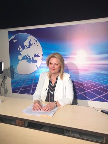 Έλενα Βάκα στο Star Κεντρικής Ελλάδας: Θα είμαι δήμαρχος υπηρέτης και όχι υπάλληλος